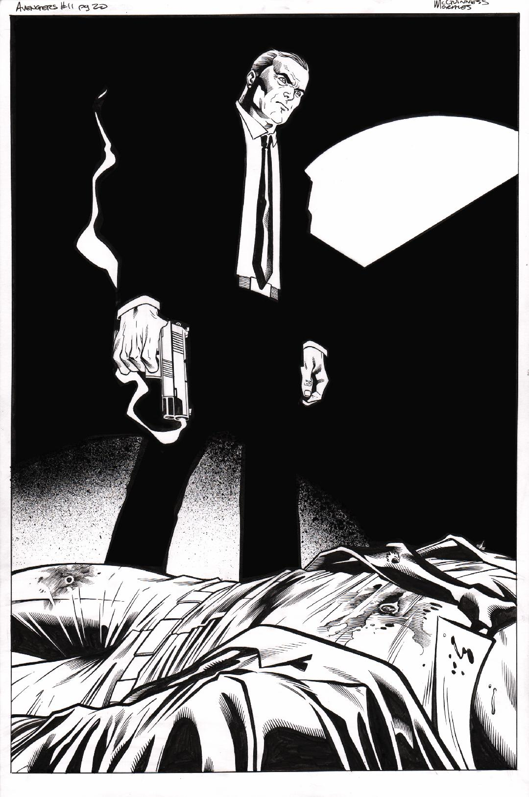 Avengers #11 pg20