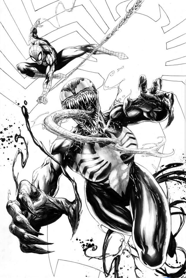 Amazing Spider-Man #15 CVR C