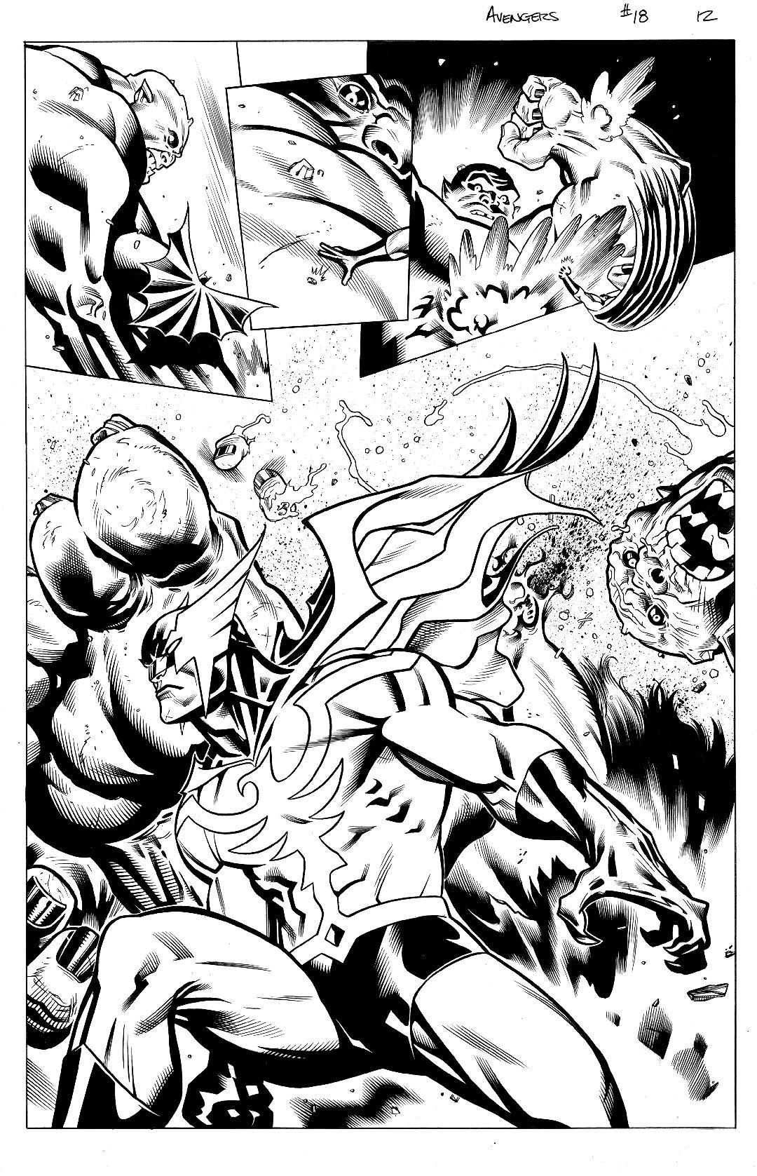 Avengers #18 pg12