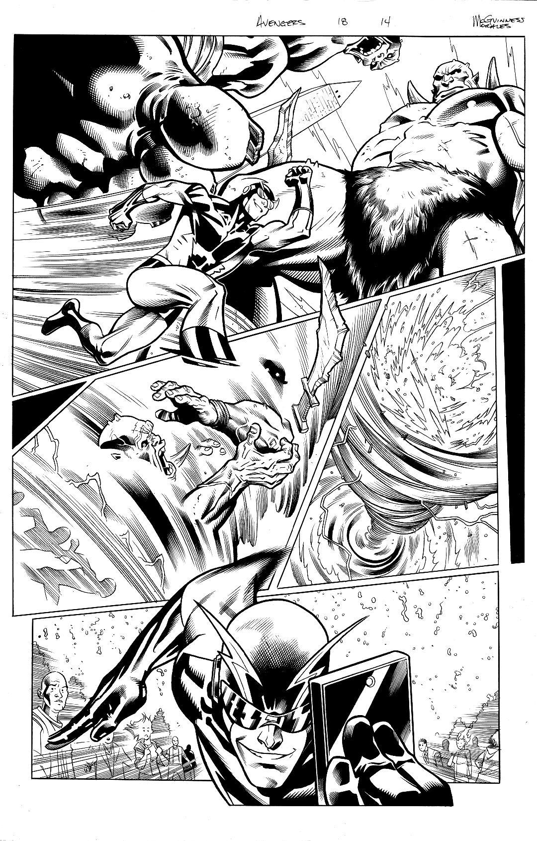 Avengers #18 pg14