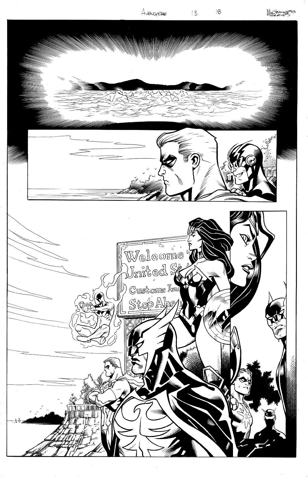 Avengers #18 pg18