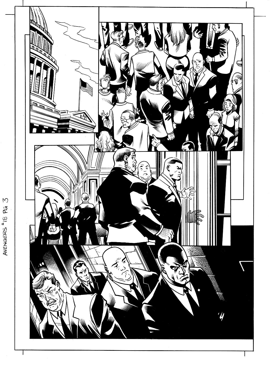 Avengers #18 pg 3