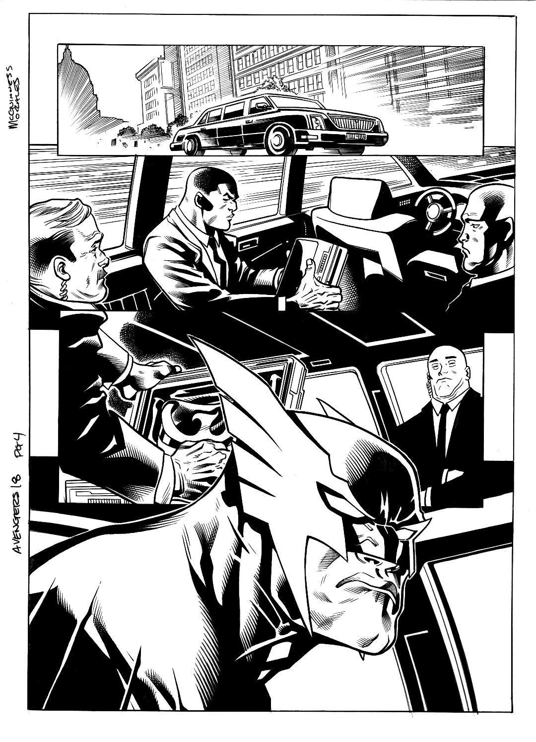 Avengers #18 pg 4