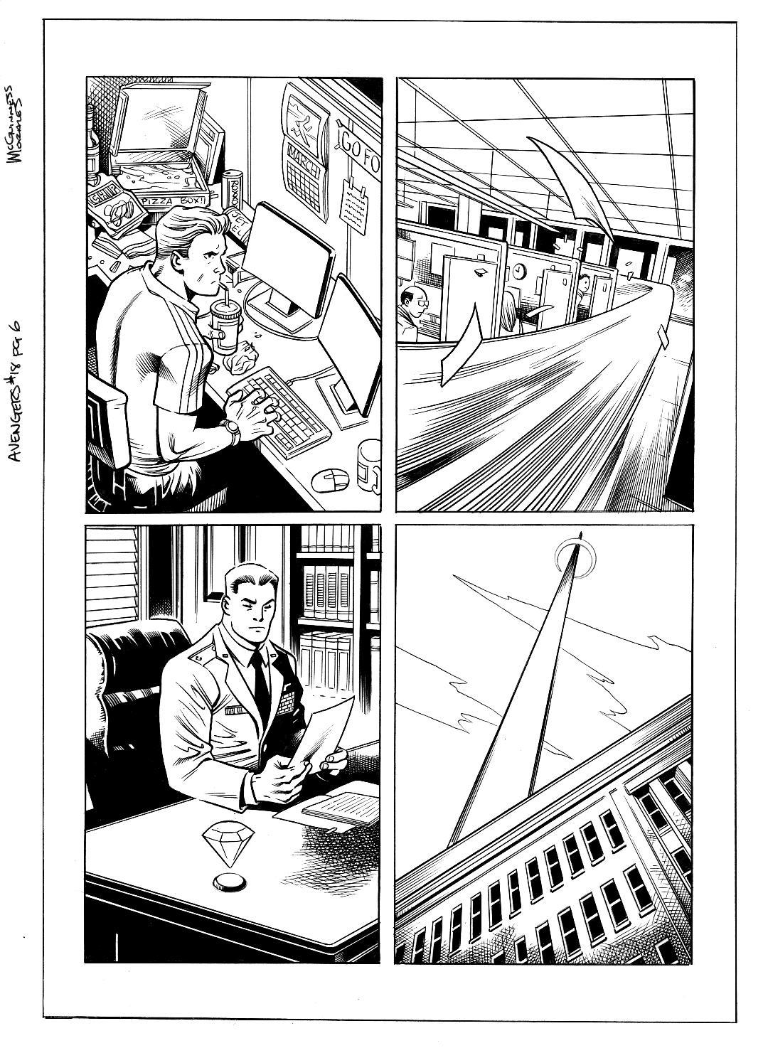 Avengers #18 pg 6