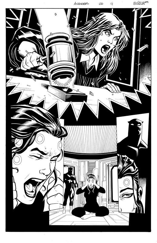 Avengers #20 pg 4