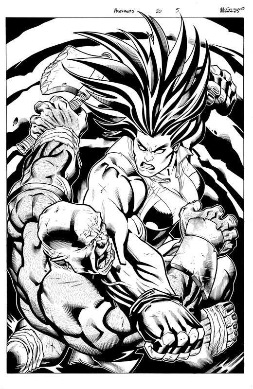 Avengers #20 pg 5