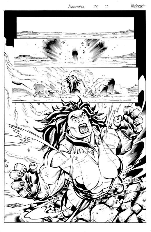 Avengers #20 pg 7
