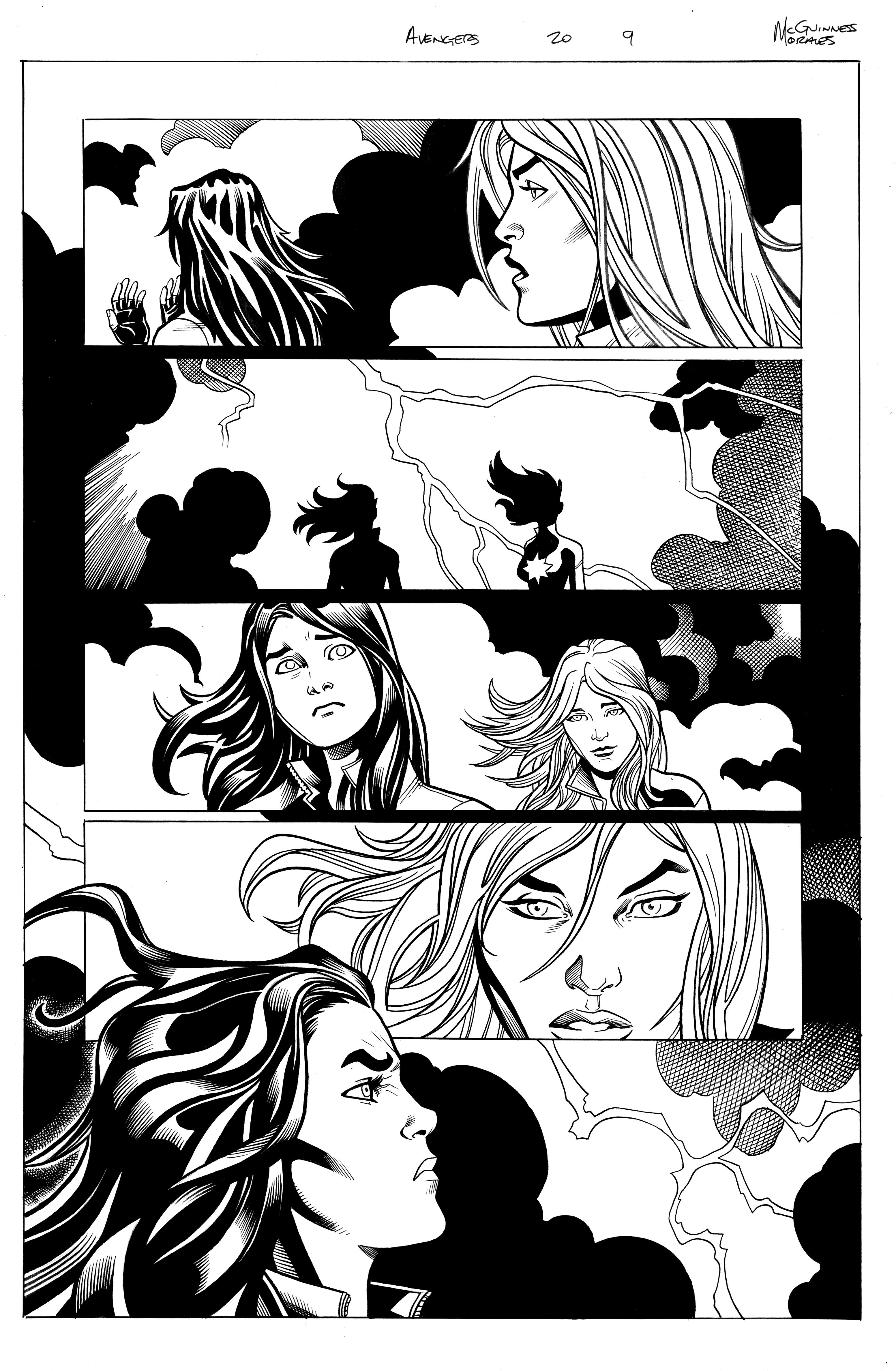Avengers #20 pg 9