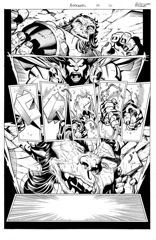 Avengers #20 pg12