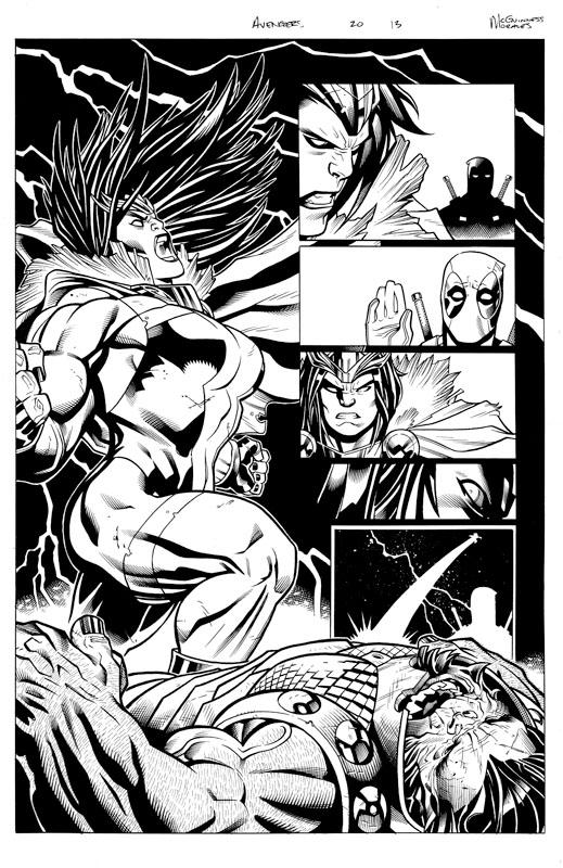 Avengers #20 pg13