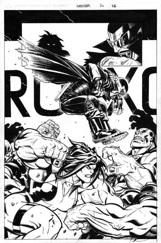 Avengers #20 pg16