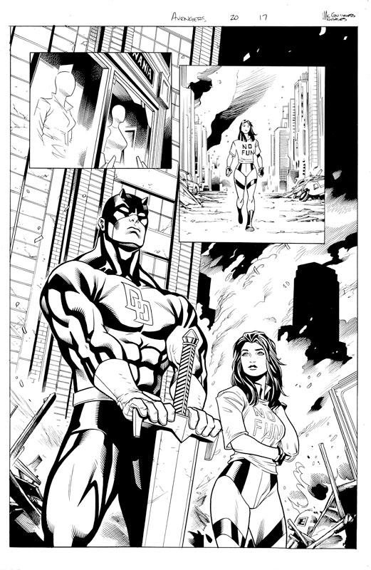 Avengers #20 pg17