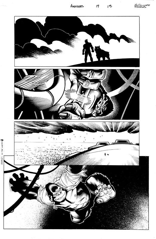Avengers #19 pg13