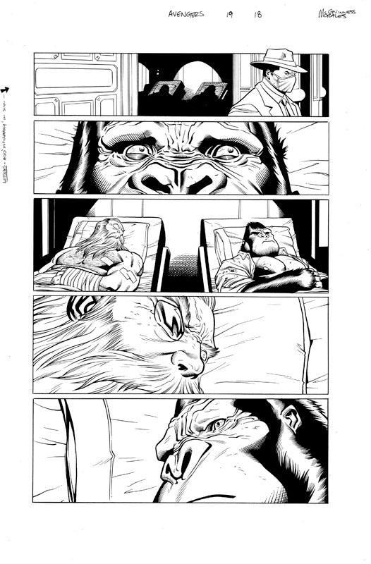 Avengers #19 pg18