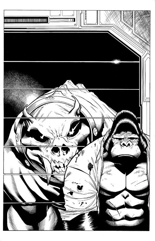 Avengers #19 pg20