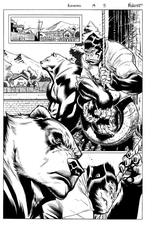 Avengers #19 pg 3