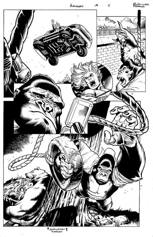 Avengers #19 pg 5