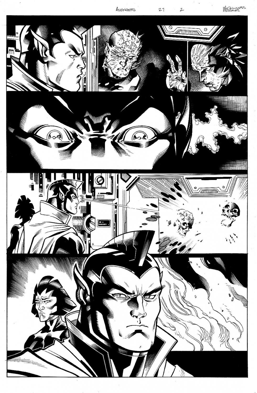 Avengers #27 pg 2