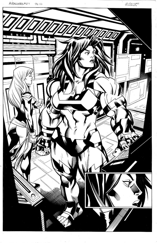 Avengers #27 pg10