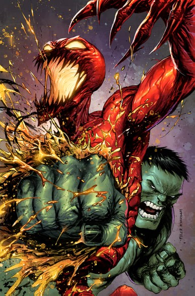 Immortal Hulk #28