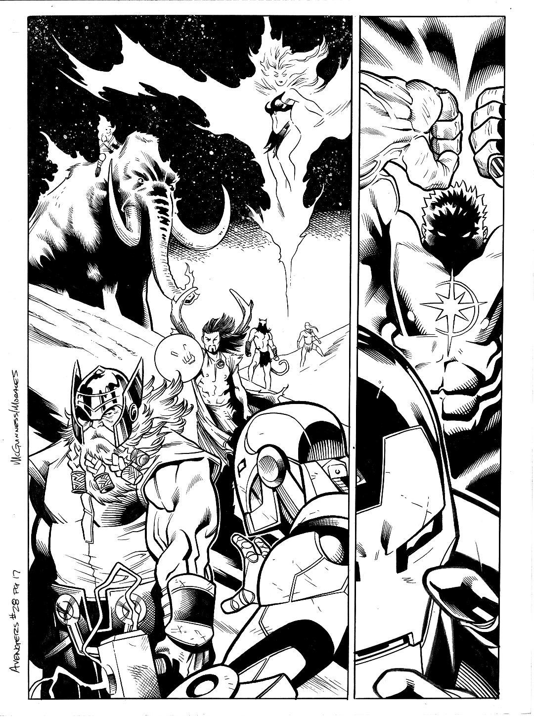 Avengers #28 pg17