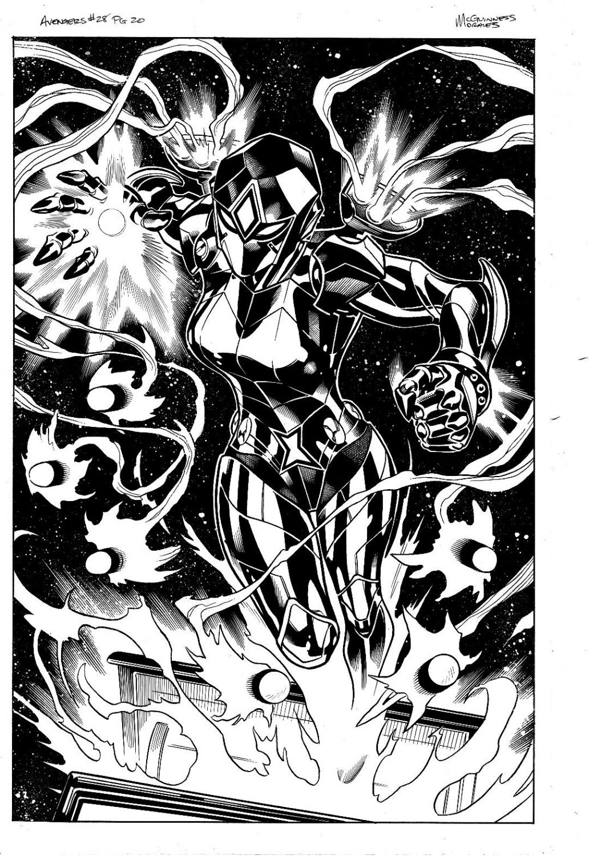 Avengers #28 pg20