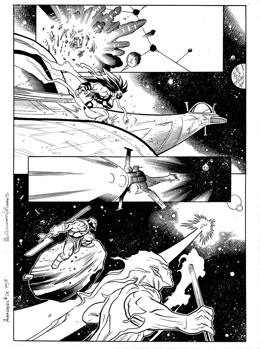 Avengers #28 pg 8