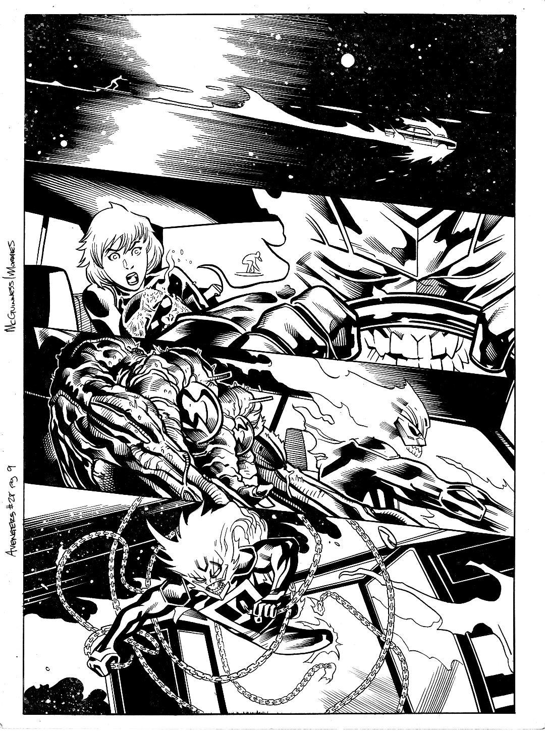 Avengers #28 pg 9