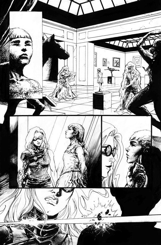 Detective  Comics #1016 pg 5