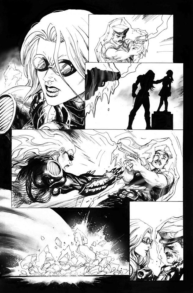 Detective  Comics #1016 pg 6