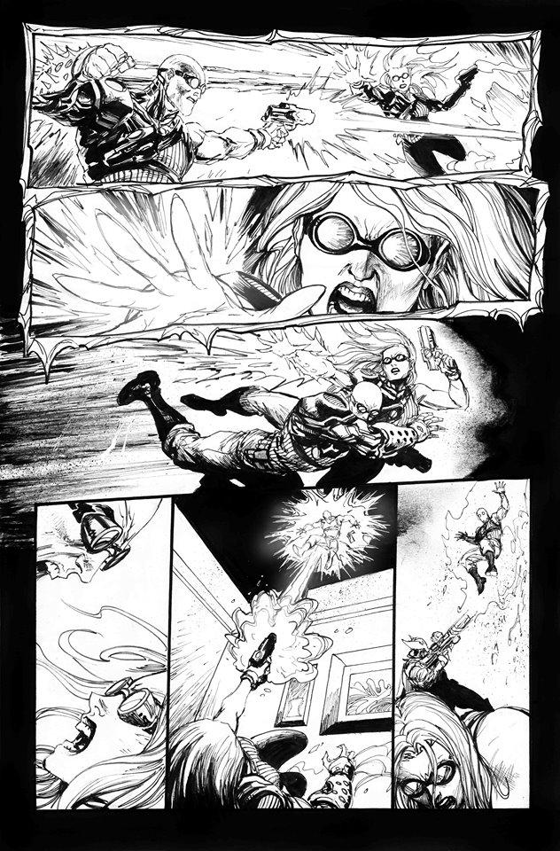 Detective  Comics #1016 pg 7