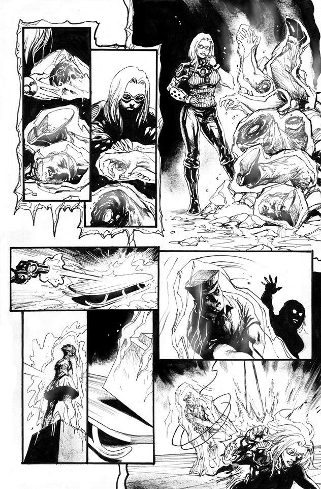 Detective  Comics #1016 pg 9