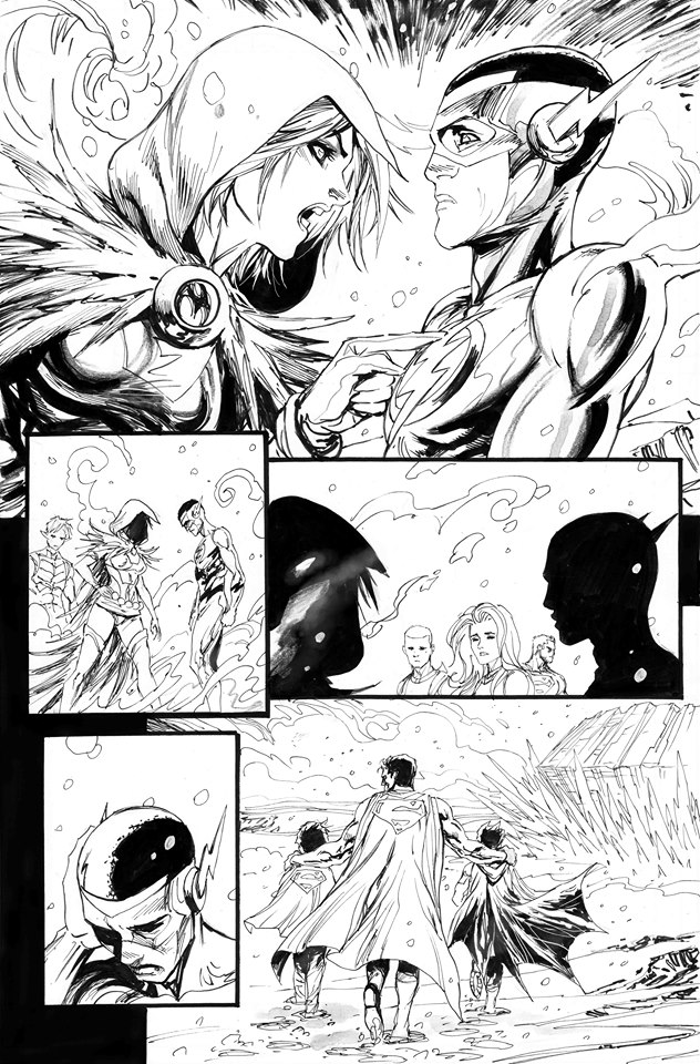 Super Sons #12 pg10