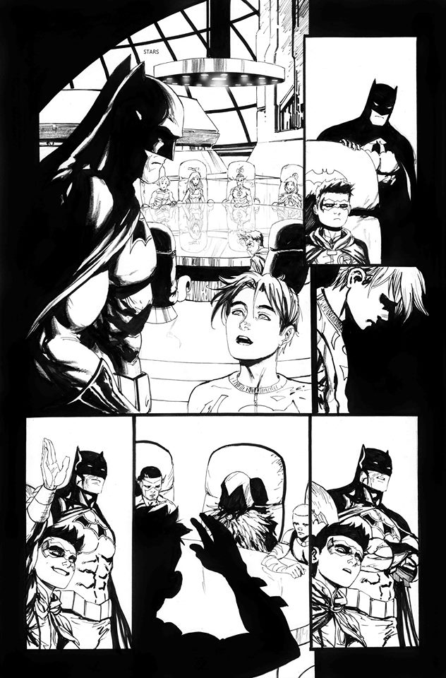 Super Sons #12 pg19