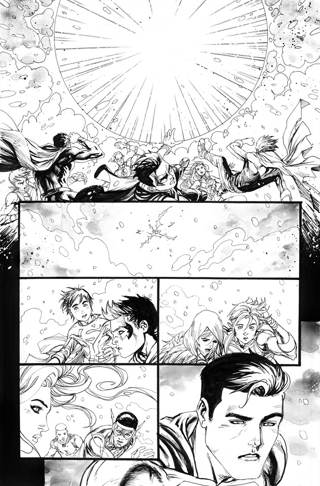 Super Sons #12 pg 4