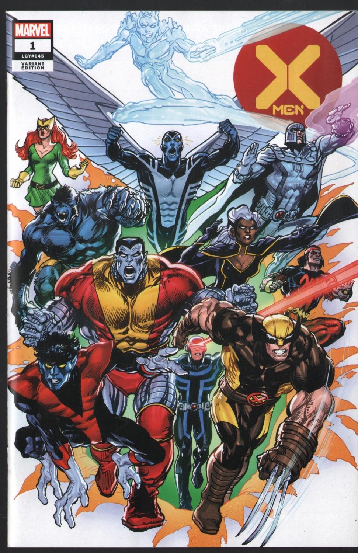 X-Men #1 RICC Variant