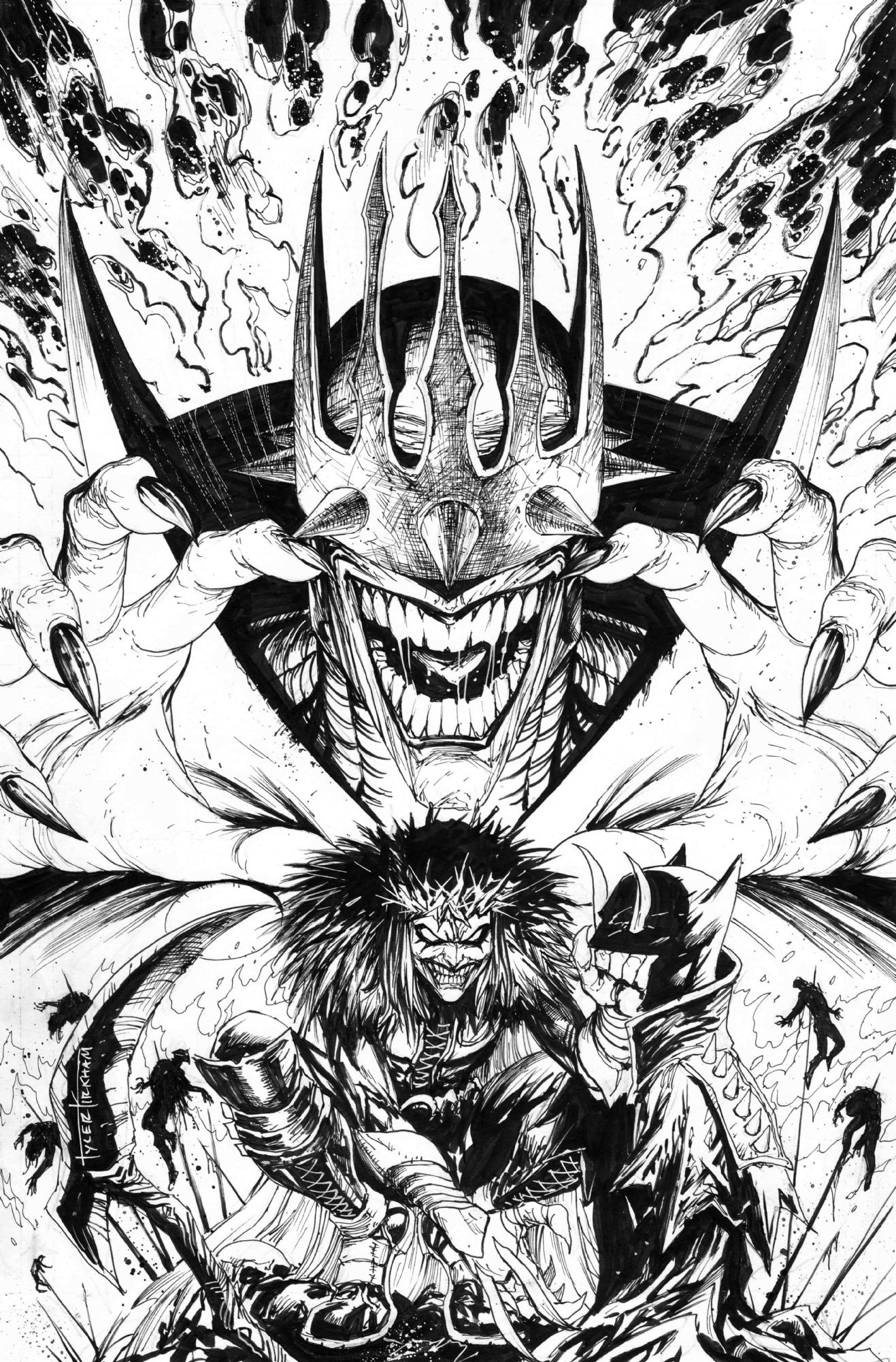 Death Metal # 7